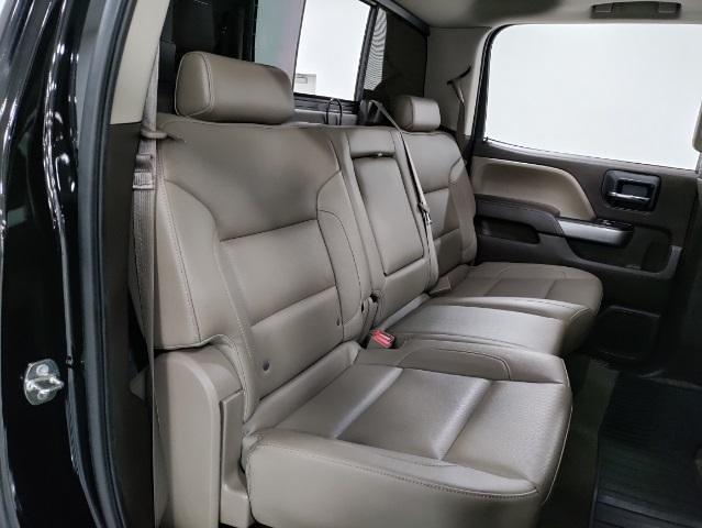 2016 Silverado 2500 Crew Cab 4x4,  Pickup #111362A - photo 16