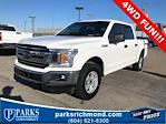 2018 Ford F-150 SuperCrew Cab 4x4, Pickup #116289XB - photo 1