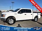 2018 Ford F-150 SuperCrew Cab 4x4, Pickup #116289XB - photo 4