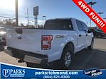 2018 Ford F-150 SuperCrew Cab 4x4, Pickup #116289XB - photo 7