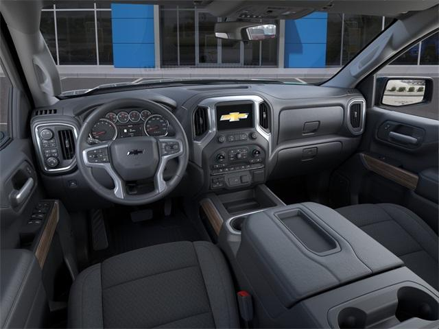 2021 Chevrolet Silverado 1500 Crew Cab 4x4, Pickup #121265X - photo 12