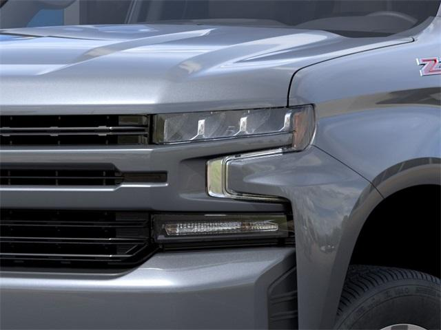 2021 Chevrolet Silverado 1500 Crew Cab 4x4, Pickup #121265X - photo 8