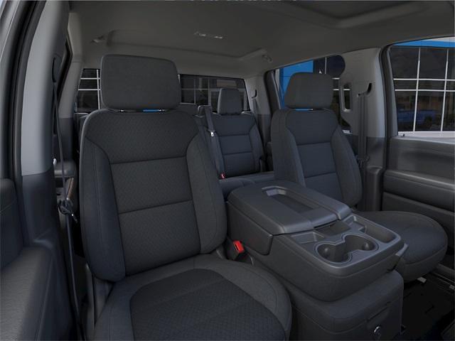 2022 Silverado 2500 Crew Cab 4x4,  Pickup #133514 - photo 16