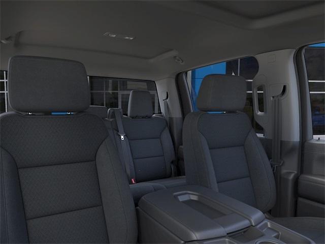 2022 Silverado 2500 Crew Cab 4x4,  Pickup #133514 - photo 24
