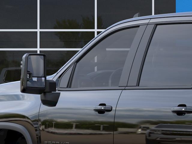 2022 Silverado 2500 Crew Cab 4x4,  Pickup #133514 - photo 36