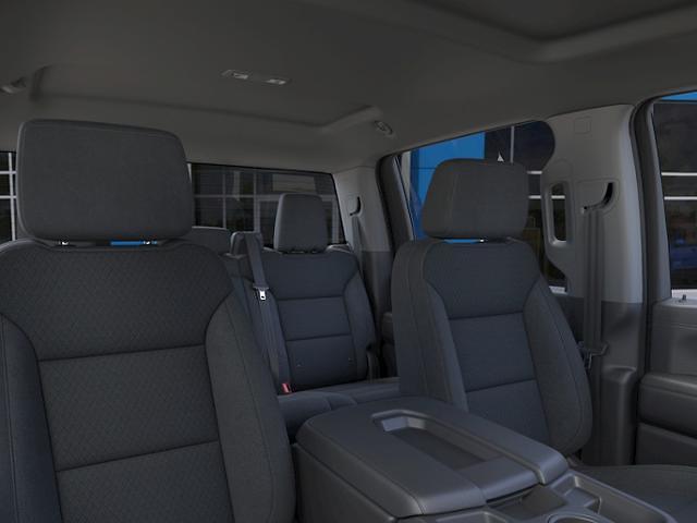 2022 Silverado 2500 Crew Cab 4x4,  Pickup #133514 - photo 48