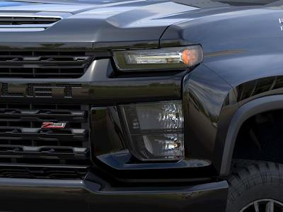 2022 Silverado 2500 Crew Cab 4x4,  Pickup #133514 - photo 34
