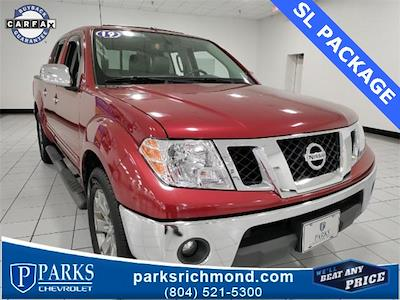 2019 Nissan Frontier Crew Cab 4x2, Pickup #135674A - photo 12