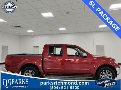 2019 Nissan Frontier Crew Cab 4x2, Pickup #135674A - photo 10