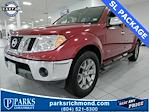 2019 Nissan Frontier Crew Cab 4x2, Pickup #135674A - photo 1