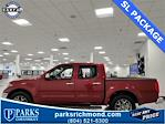 2019 Nissan Frontier Crew Cab 4x2, Pickup #135674A - photo 4