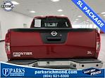 2019 Nissan Frontier Crew Cab 4x2, Pickup #135674A - photo 7