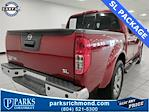 2019 Nissan Frontier Crew Cab 4x2, Pickup #135674A - photo 8