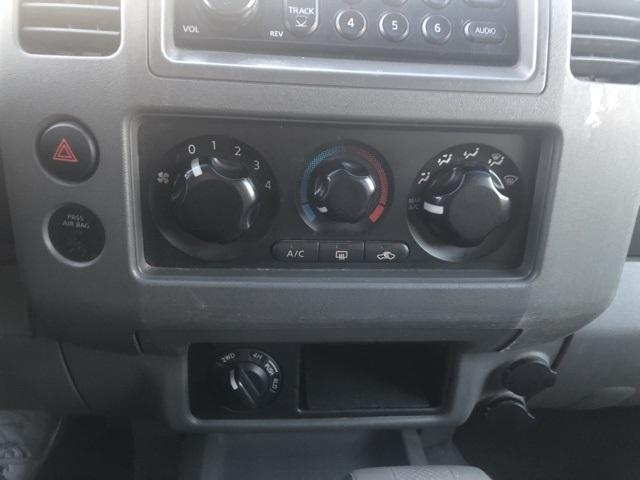 2007 Nissan Frontier 4x4, Pickup #143608A - photo 22