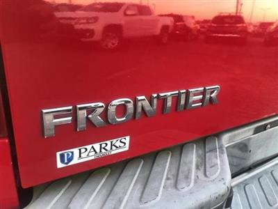 2007 Nissan Frontier 4x4, Pickup #143608A - photo 11