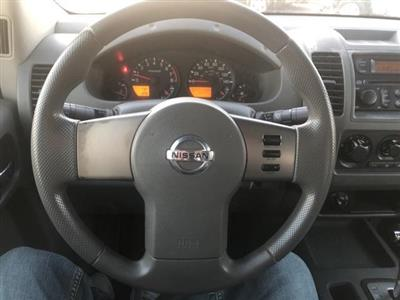 2007 Nissan Frontier 4x4, Pickup #143608A - photo 19