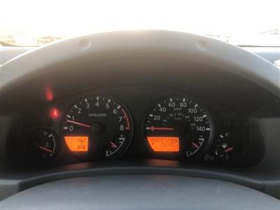2007 Nissan Frontier 4x4, Pickup #143608A - photo 20