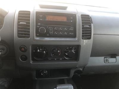 2007 Nissan Frontier 4x4, Pickup #143608A - photo 23