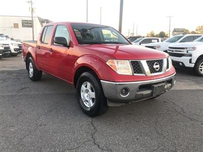 2007 Nissan Frontier 4x4, Pickup #143608A - photo 8