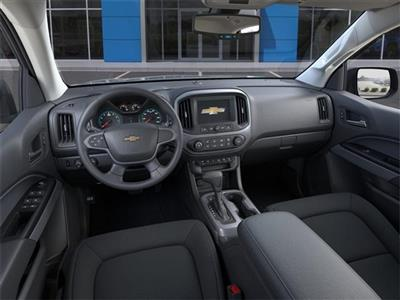 2021 Chevrolet Colorado Crew Cab 4x4, Pickup #148250 - photo 12