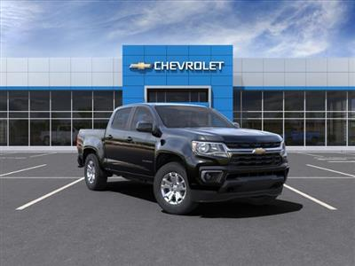 2021 Chevrolet Colorado Crew Cab 4x4, Pickup #148437 - photo 21