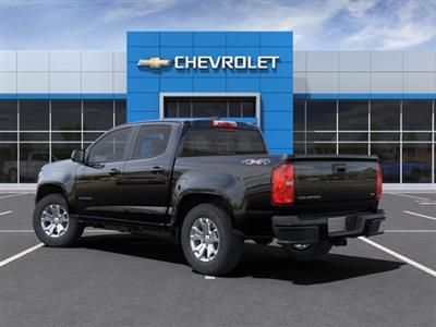 2021 Chevrolet Colorado Crew Cab 4x4, Pickup #148437 - photo 24