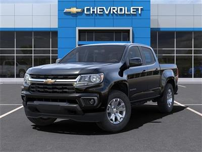 2021 Chevrolet Colorado Crew Cab 4x4, Pickup #148437 - photo 6