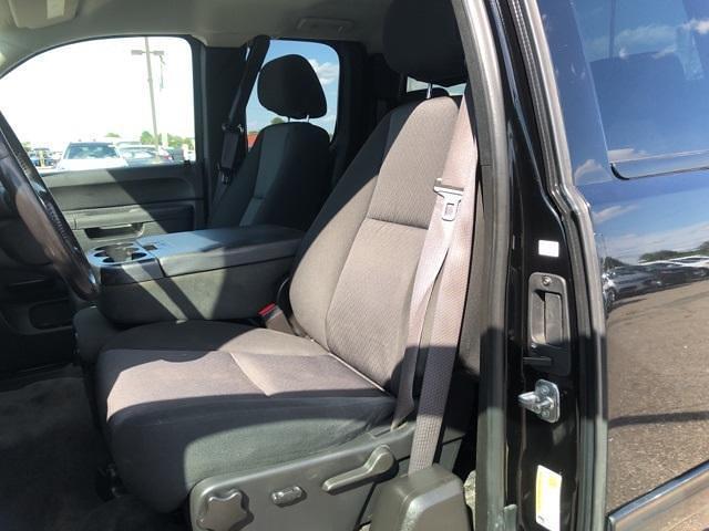 2013 Chevrolet Silverado 1500 Extended Cab 4x4, Pickup #149967A - photo 22