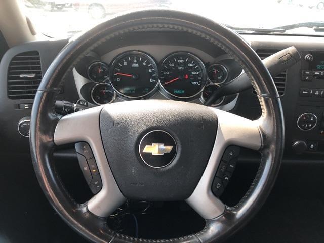 2013 Chevrolet Silverado 1500 Extended Cab 4x4, Pickup #149967A - photo 29