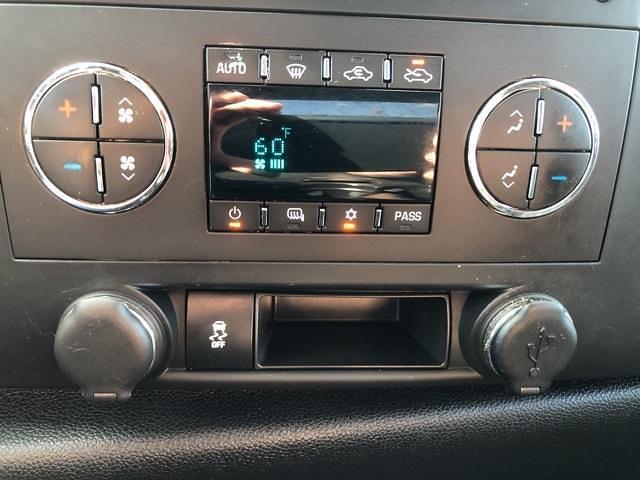 2013 Chevrolet Silverado 1500 Extended Cab 4x4, Pickup #149967A - photo 33