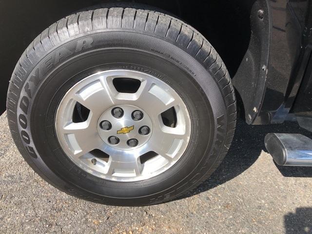 2013 Chevrolet Silverado 1500 Extended Cab 4x4, Pickup #149967A - photo 47