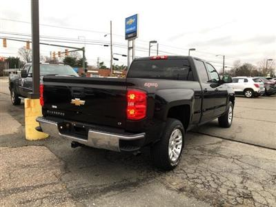 2016 Chevrolet Silverado 1500 Double Cab 4x4, Pickup #183229A - photo 5