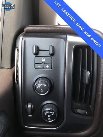 2017 Chevrolet Silverado 1500 Crew Cab 4x4, Pickup #196157A - photo 15