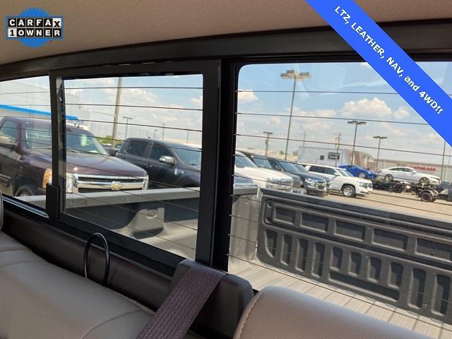 2017 Chevrolet Silverado 1500 Crew Cab 4x4, Pickup #196157A - photo 36
