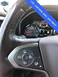 2017 Chevrolet Silverado 1500 Crew Cab 4x4, Pickup #196157A - photo 16