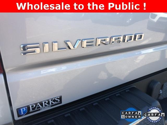 2020 Chevrolet Silverado 1500 Crew Cab 4x2, Pickup #1R1597 - photo 12