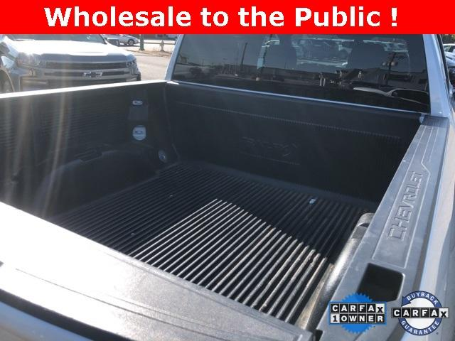 2020 Chevrolet Silverado 1500 Crew Cab 4x2, Pickup #1R1597 - photo 15