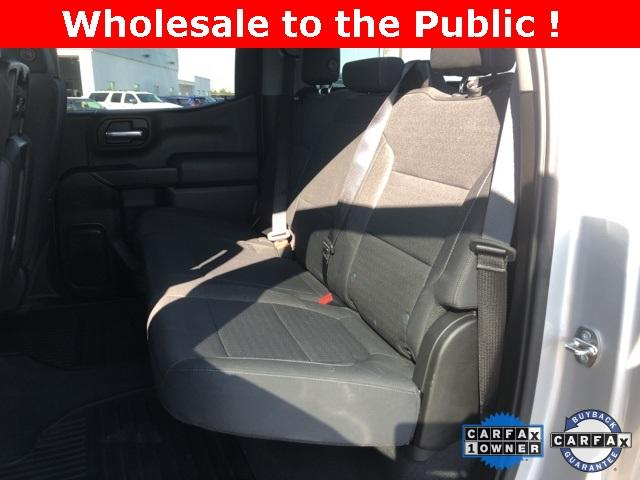 2020 Chevrolet Silverado 1500 Crew Cab 4x2, Pickup #1R1597 - photo 21