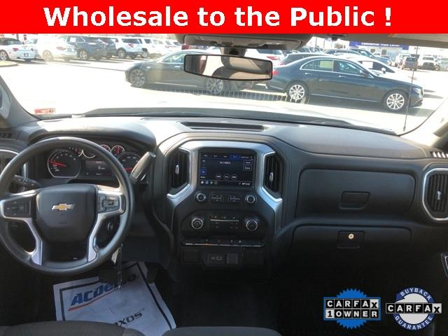 2020 Chevrolet Silverado 1500 Crew Cab 4x2, Pickup #1R1597 - photo 23