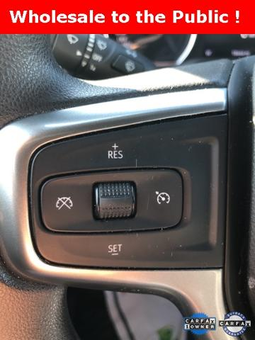 2020 Chevrolet Silverado 1500 Crew Cab 4x2, Pickup #1R1597 - photo 30