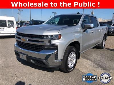 2020 Chevrolet Silverado 1500 Crew Cab RWD, Pickup #1R1597 - photo 10