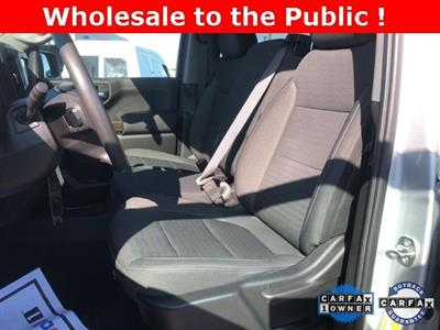 2020 Chevrolet Silverado 1500 Crew Cab 4x2, Pickup #1R1597 - photo 18