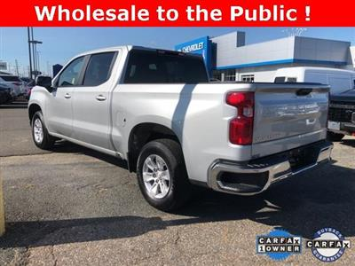 2020 Chevrolet Silverado 1500 Crew Cab RWD, Pickup #1R1597 - photo 3