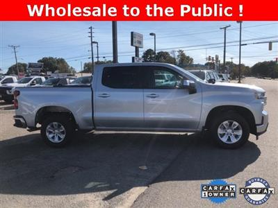 2020 Chevrolet Silverado 1500 Crew Cab RWD, Pickup #1R1597 - photo 7