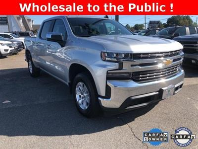 2020 Chevrolet Silverado 1500 Crew Cab RWD, Pickup #1R1597 - photo 8