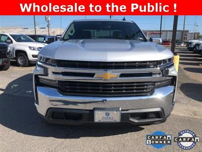 2020 Chevrolet Silverado 1500 Crew Cab 4x2, Pickup #1R1597 - photo 9
