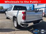 2020 Chevrolet Silverado 1500 Crew Cab RWD, Pickup #1R1597 - photo 4