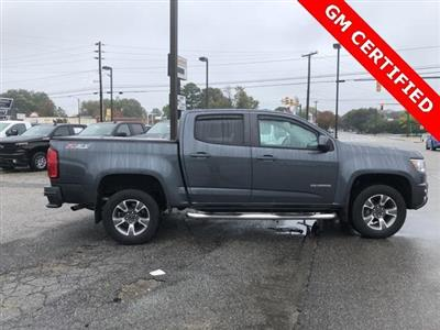 2016 Chevrolet Colorado Crew Cab 4x4, Pickup #1R1648 - photo 7