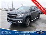 2016 Chevrolet Colorado Crew Cab 4x4, Pickup #1R1648 - photo 1