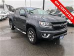 2016 Chevrolet Colorado Crew Cab 4x4, Pickup #1R1648 - photo 8